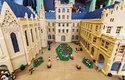 Kostkománie 2016: Nové Lego modely