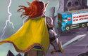 Deskovinky: Novinky o deskových hrách