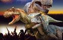 Jurský park ve skutečnosti: Raptoři, kteří pobíhají po japonském Dino-A-Live vypadají jako živí