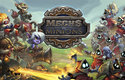 Mechs vs. Minions: Stolní hra podle League of Legends