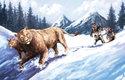 Lvi jeskynní nenávratně zmizeli na konci doby ledové