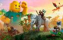 LEGO Worlds: Stejně jako Minecraft vás vyplivne do obřího světa, který si hned můžete začít upravovat podle svého gusta