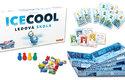 Cvrnkací desková hra IceCool - Tučňáci na ledu