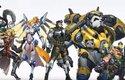 Overwatch se dočkal legrační čínské kopie Hero Mission