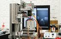Skenovací sonda: I takové přístroje můžete najít v laboratoři