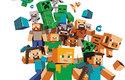 Minecraft je jednou z prvních vlaštovek, který umí tzv. cross-platformový multiplayer