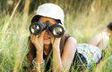 Birdwatching: Seriál o pozorování ptáků