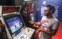 O údržbu herních strojů se starají odborníci dovezení z Anglie