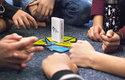 Imaglee: Vysokoškolský učitel a ilustrátorka vymysleli hrací karty, které rozvíjejí fantazii
