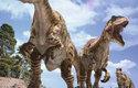 Před 150 miliony let byl Allosaurus nejobávanějším dravcem na Zemi