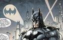 Batman a Želvy nindža se setkávají v unikátním komiksovém crossoveru