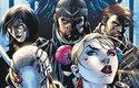 Znovuzrození hrdinů DC: Sebevražedný oddíl