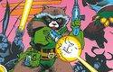 Nejmocnější hrdinové Marvelu - Mýval Rocket