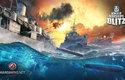 World of Warships Blitz jako jednoduchá námořní válka?