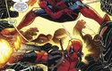 Spider-Man / Deadpool: Parťácká romance