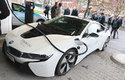BMW i8 je jeden z nejatraktivnějších elektromobilů dneška