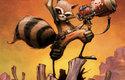 Rocket ze Strážců galaxie má vlastní komiksové dobrodružství