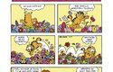 Speciál Mateřídouška: Luštíme s Garfieldem