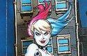 Dioráma: Harley Quinn