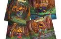 Veverčáci patří do kategorie her, které velmi jednoduchým způsobem procvičí vaše paměťové schopnosti