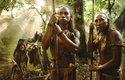 Hrdinové filmu Apocalypto, který se snažil ukázat život starých Mayů