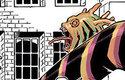 Doctor Strange chrání Zemi před šmejdem z jiných dimenzí