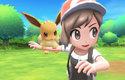 Pokémon: Let's Go, Pikachu! Chyť si svého pokémona!