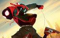 Ve vánočním ABC č. 25/2018 najdeš plakát Spider-Man: Paralelní světy