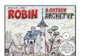Robin a Ostrov Archetyp