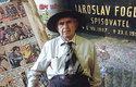 ABC oslavilo svobodu komunisty zakázaným autorem Jaroslavem Foglarem
