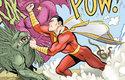 Shazam! není jen film, ale také komiks!