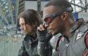Falcon a Winter Soldier: Dva parťáci Captaina Ameriky