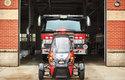 Arcimoto představilo nový model pro hasiče a záchranáře
