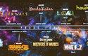 Marvel Fáze 4: Všechny filmy a seriály do roku 2021