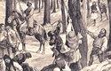 V bitvě u Domažlic byla drtivě poražena čtvrtá křížová výprava vedená proti husitům