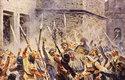 První pražská defenestrace proběhla 30. července 1419 u Novoměstské radnice