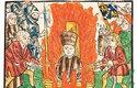 Upálení mistra Jana Husa vyvolalo obrovskou nedůvěru ke katolické církvi