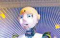 Robot Thespian si s vámi rád popovídá a odpoví na všechny otázky
