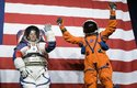 NASA představila nové skafandry pro program Artemis