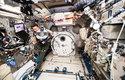 V současnosti už jsou v kosmu všichni tři roboti AstroBee