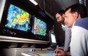 Superpočítače pomáhají v přesnější předpovědi počasí