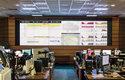 Kontrolní centrum v budově CETIN okamžitě zaznamenává veškeré výpadky sítě