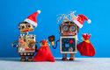 Technologie změnily podobu Vánoc
