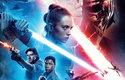 Plakát Star Wars: Vzestup Skywalkera najdeš jako dárek v ABC č. 25-26/2019