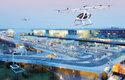 Německá letiště jako první vyzkouší volocoptery