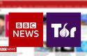 BBC zareagovalo na cenzuru spuštěním stránek na Dark Webu