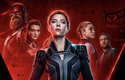 Scarlett Johansson jako Black Widow v samostatném filmu bez Avengers