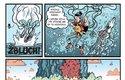Robin a Ostrov Archetyp 17 - b