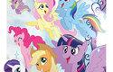 My Little Pony: Poníci v akci