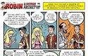 Robin a ostrov Archetyp 19 - a